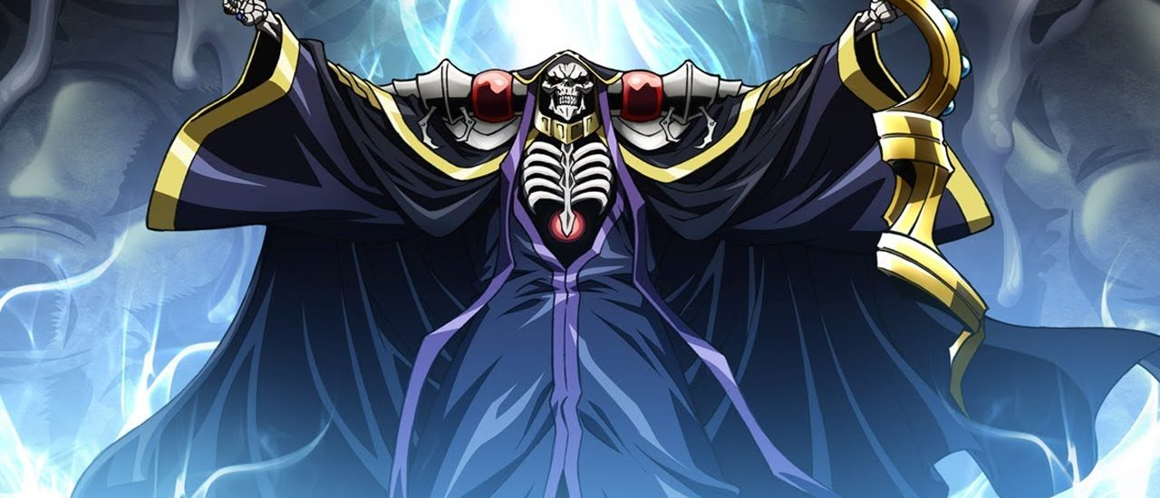 Overlord Season 3: Release Date, Review, Recap, English Dub