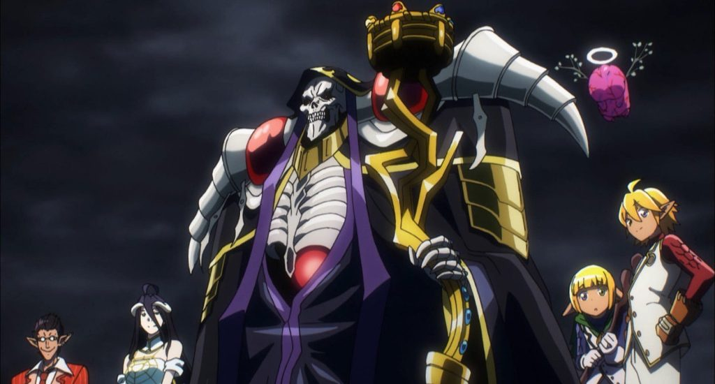 Overlord Season 2: Release Date, Review, Recap, English Dub
