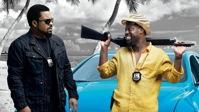 Ride Along 3 (TBA)