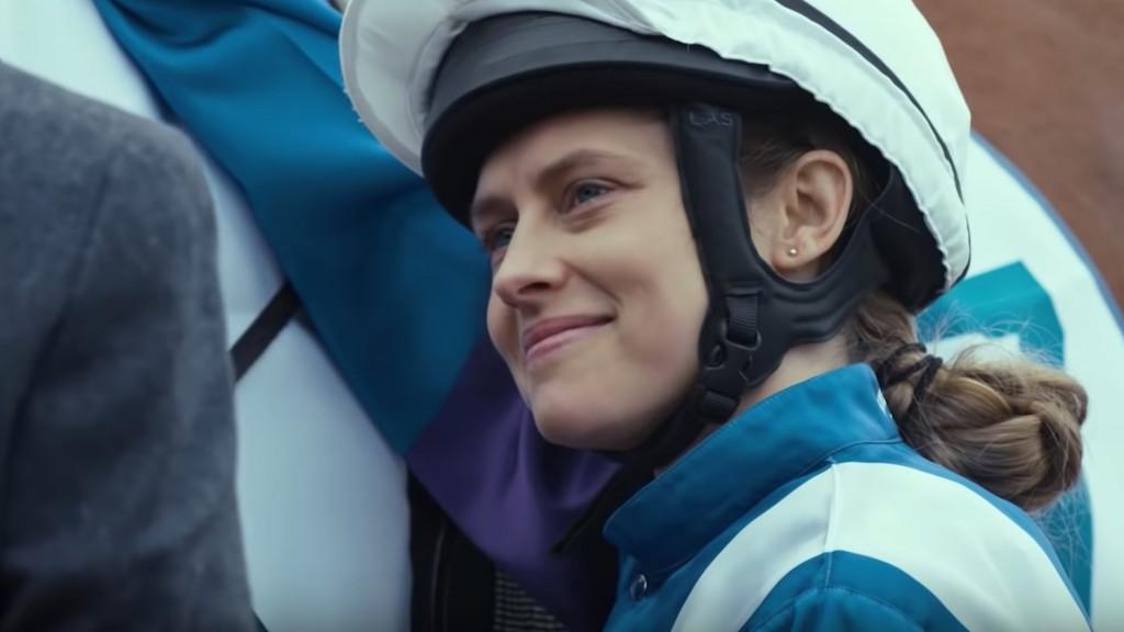 teresa Palmer Ride Like a Girl