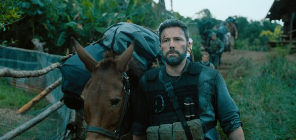 Ben Affleck to Direct & Star in 'Ghost Army,' Universal's World War