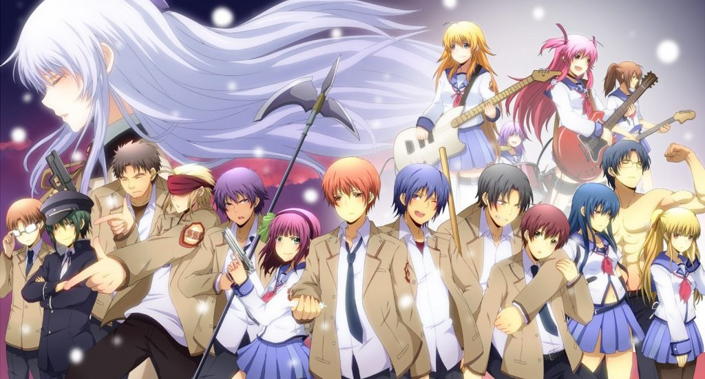 Angel Beats Season 2: Release Date, Characters, English Dub