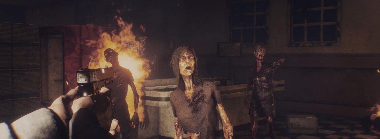 12 Best Free Online Zombie Shooting Games Cinemaholic