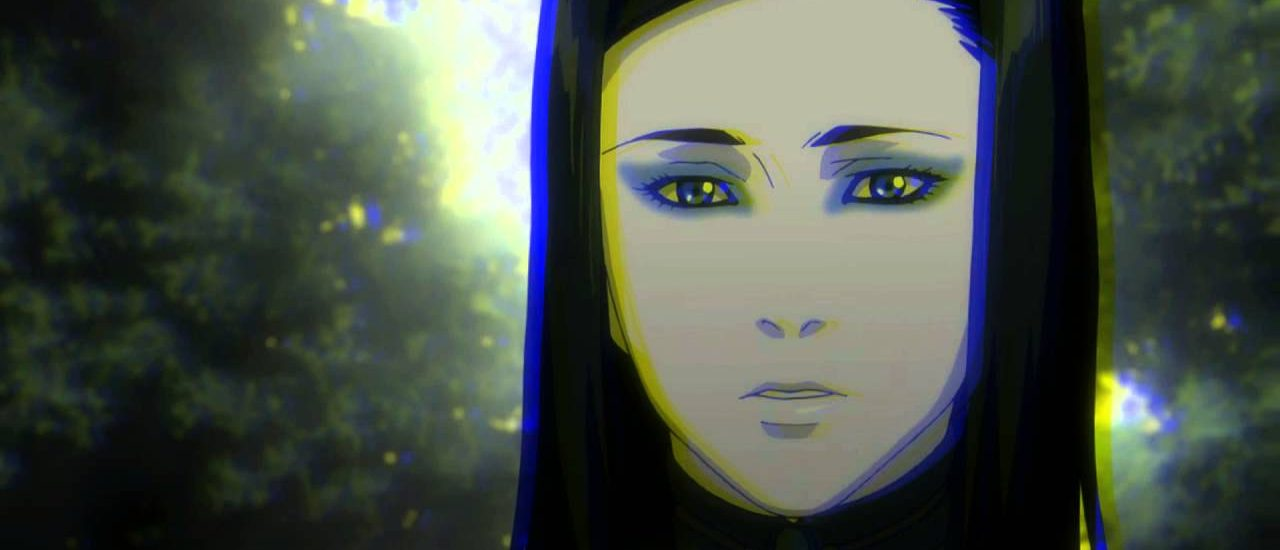 Ergo Proxy Season 2 Release Date Characters English Dub
