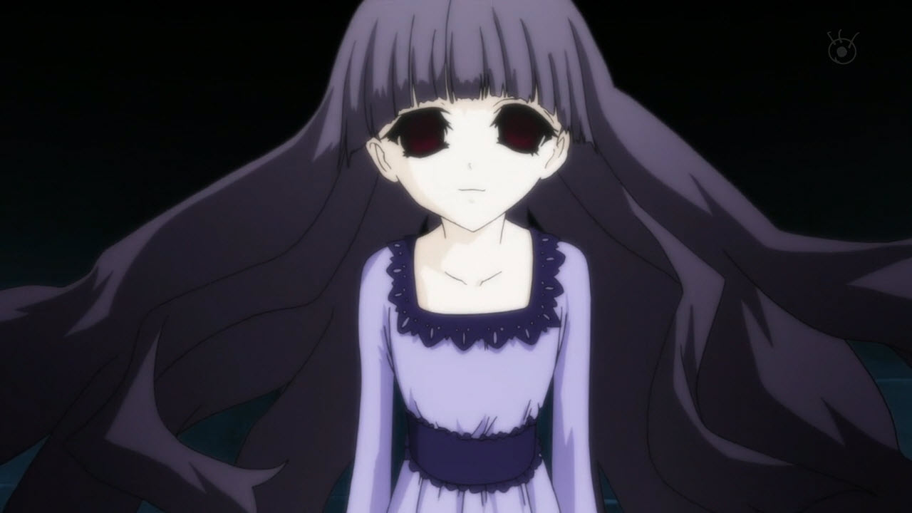 Shiki - Best Vampire Anime of all time