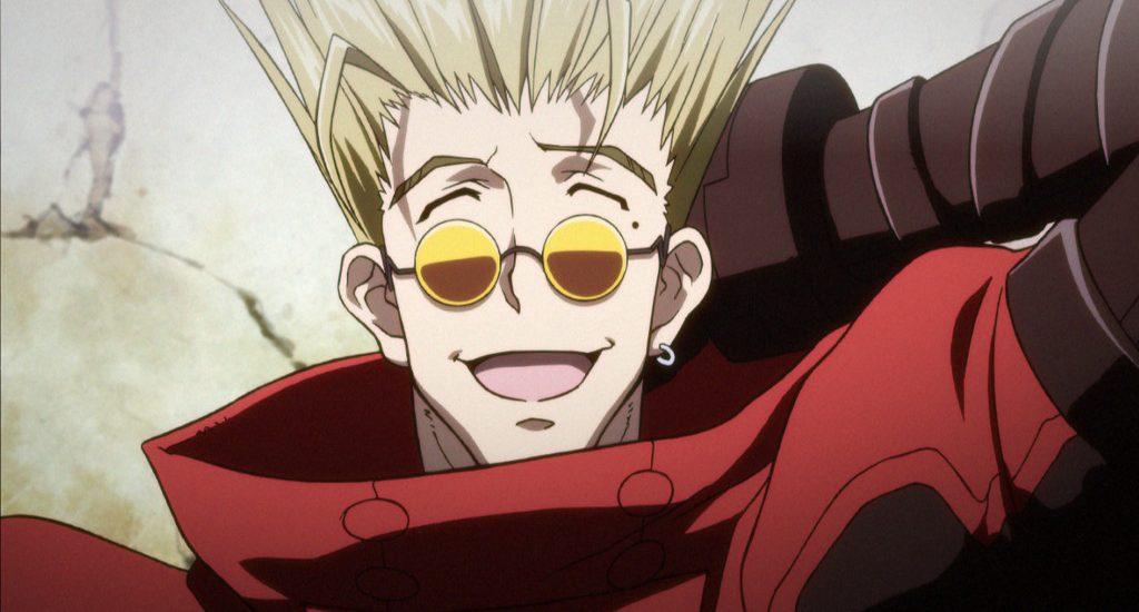 Trigun Season 2 Release Date Trigun Characters English Dub