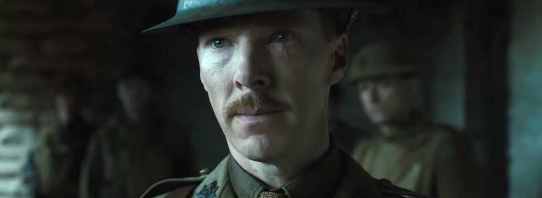 Benedict Cumberbatch Film
