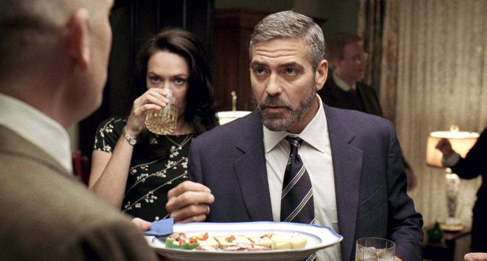 Upcoming George Clooney New Movies / TV Shows (2019, 2020)