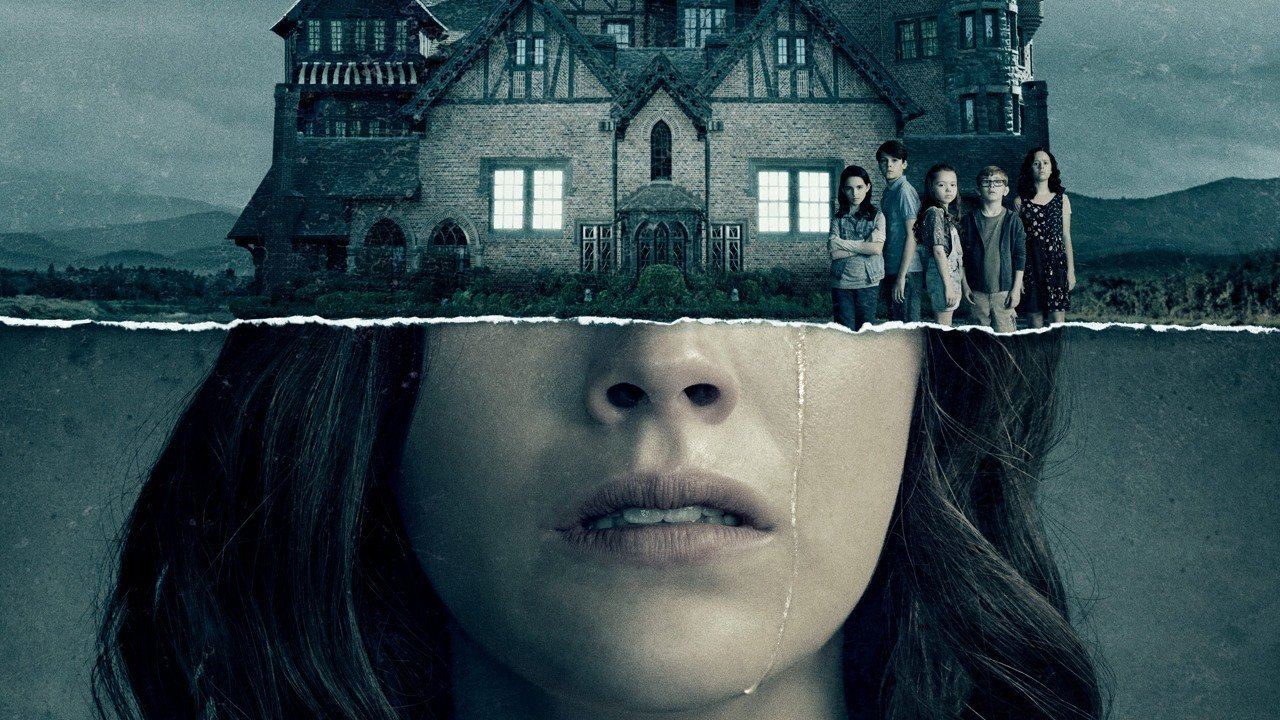 Shows Like The Haunting Of Hill House 10 Must See Similar Tv Series