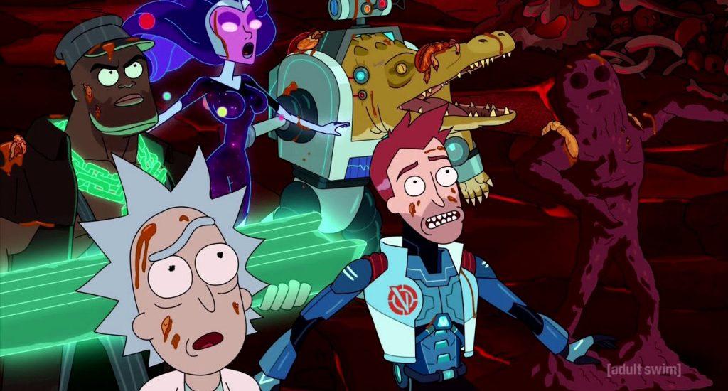 Rick and Morty Season 3 Episode 4 Review, Ending, Cast, Recap