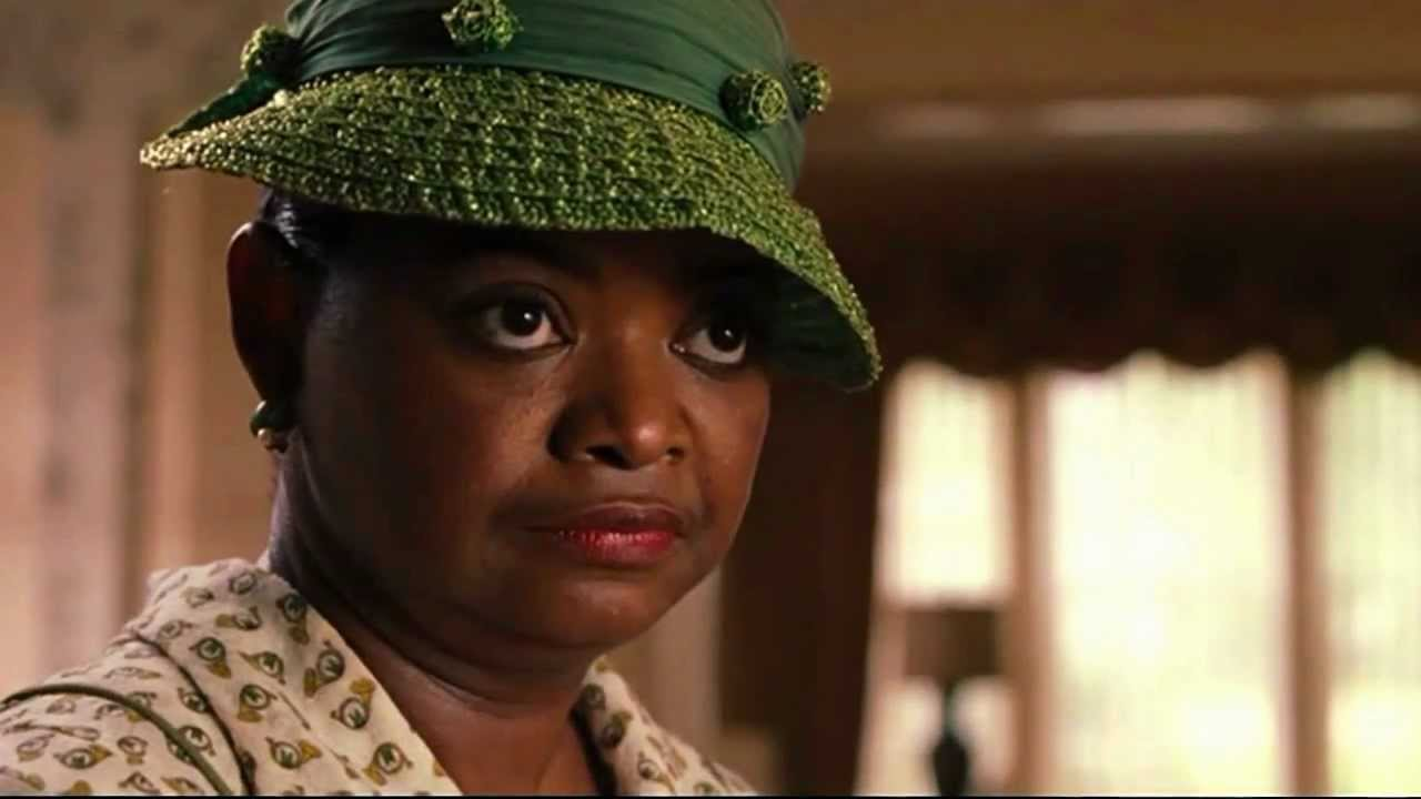 Upcoming Octavia Spencer New Movies / TV Shows (2019, 2020)