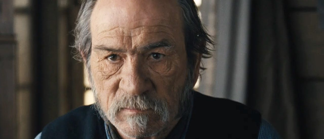 Upcoming Tommy Lee Jones New Movies / TV Shows (2019, 2020)