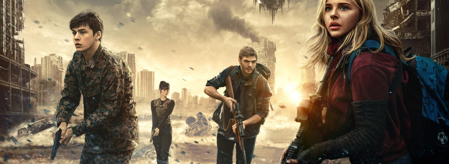 the 5th wave 2016 full movie free