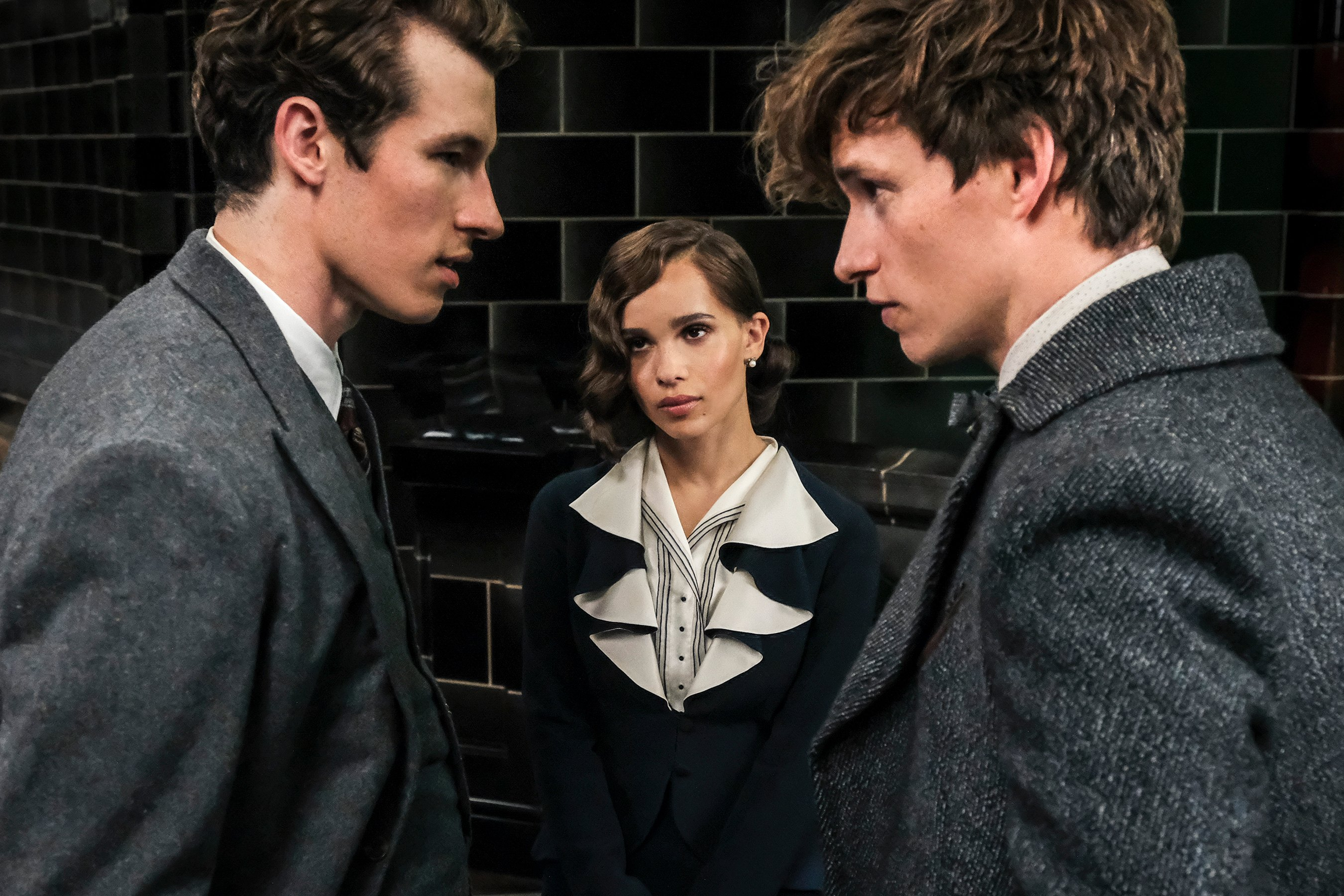 Fantastic Beasts And Where To Find Them 2 Spoilers