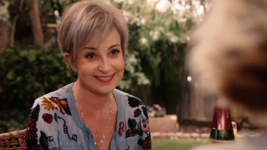 Upcoming Annie Potts New Movies / TV Shows (2019, 2020) Annie Potts 2019