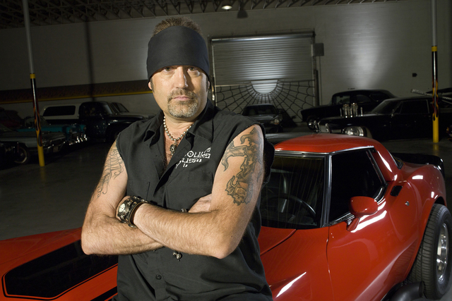 Did American Restoration Get Cancelled >> Counting Cars Season 9 Release Date Cast Renewed Or Canceled