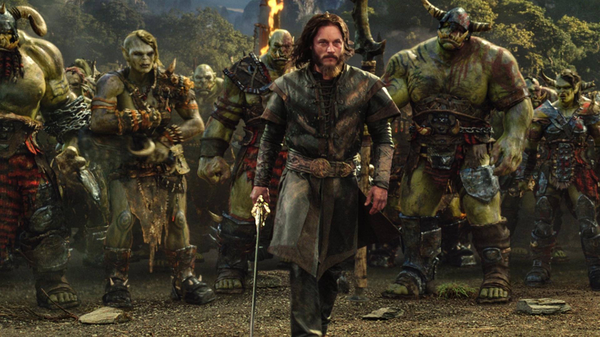 Warcraft 2 Film Release Date