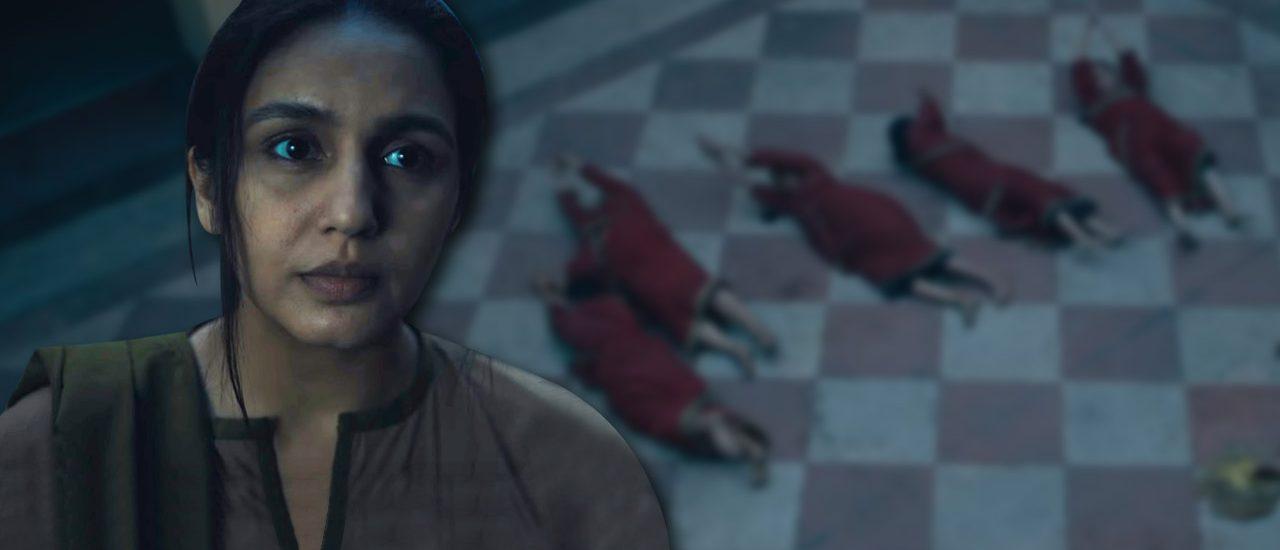 Leila Season 2: Release Date, Cast, Renewed or Canceled, Netflix