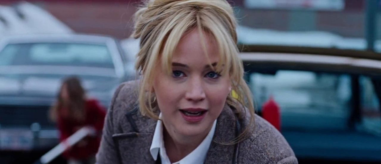Jennifer Lawrence New Movie: Upcoming Movies (2019, 2020)