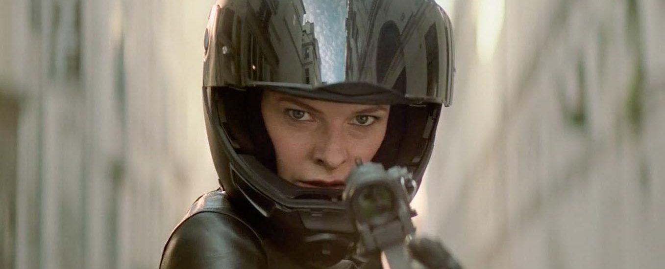 Upcoming Rebecca Ferguson New Movies / TV Shows (2019, 2020)