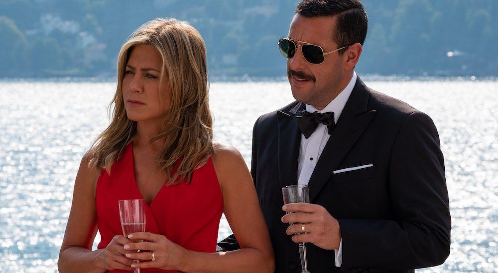 Upcoming Jennifer Aniston New Movies / TV Shows (2019, 2020)
