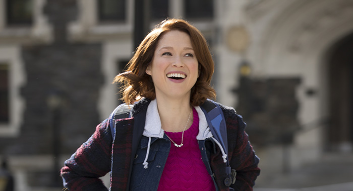 Upcoming Ellie Kemper New Movies Tv Shows 2019 2020
