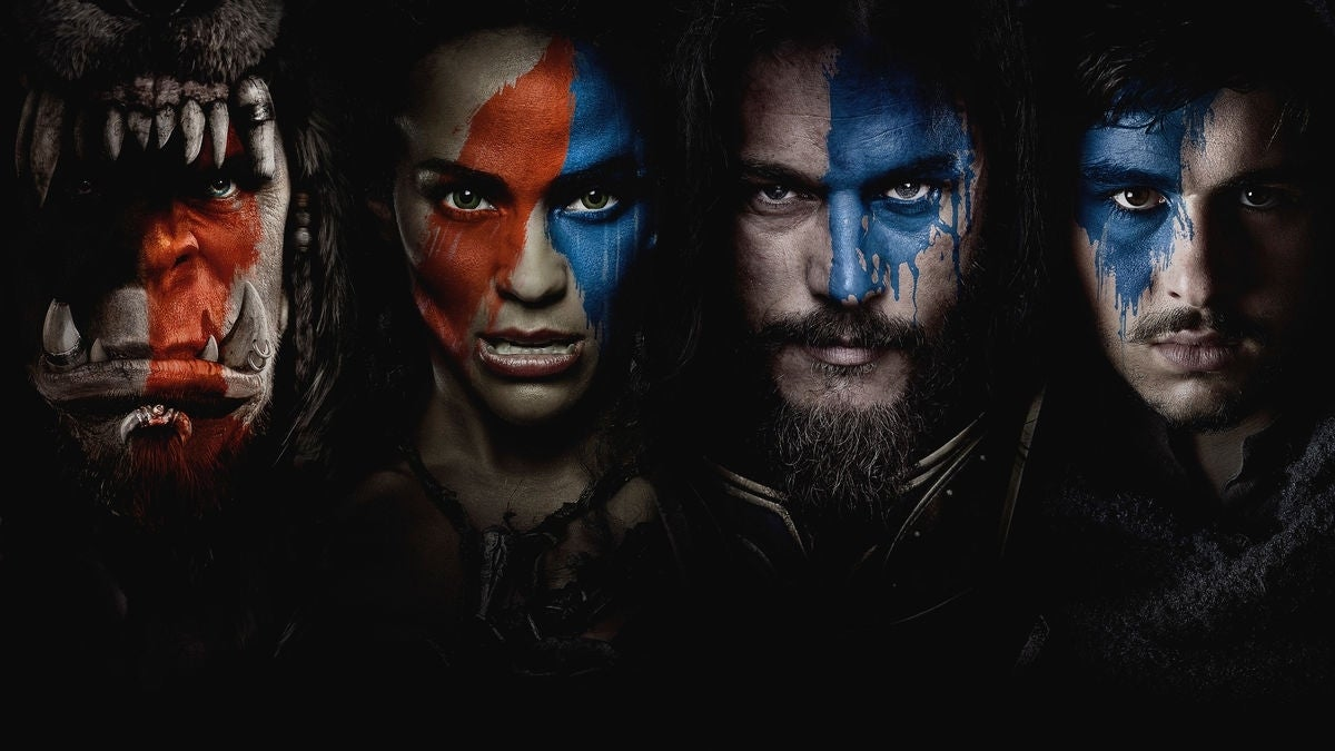 warcraft 2 movie download