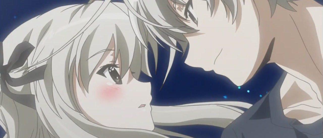 Yosuga no sora sex scene