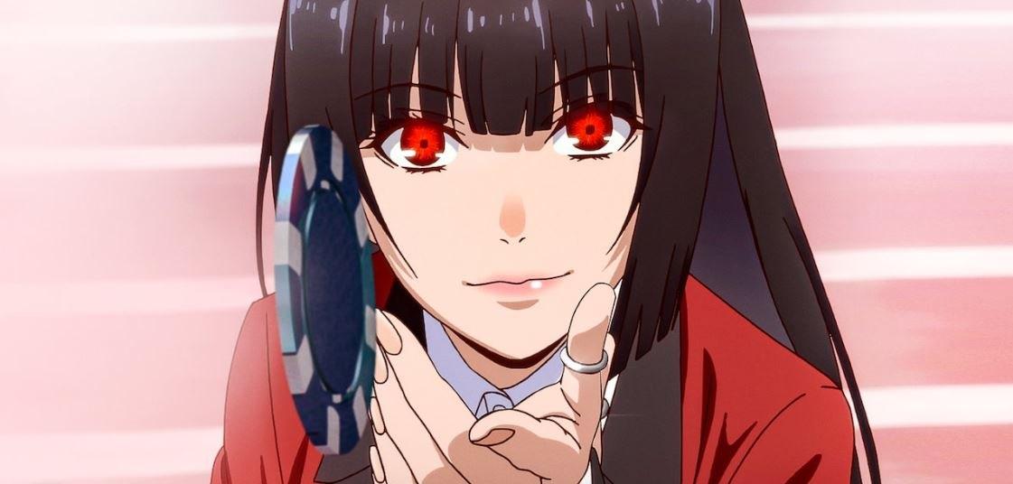 ecchi anime netflix