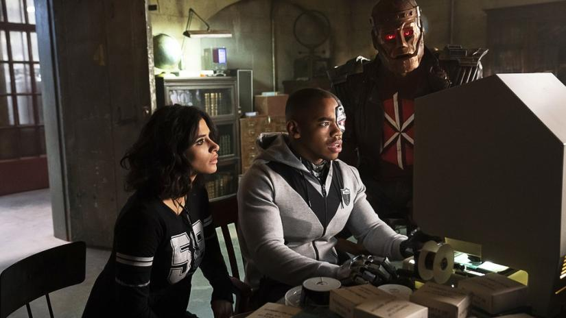 Doom Patrol Season 2 Episode 1 Release Date Cast Watch Online