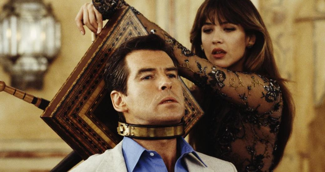Pierce Brosnan Movies 14 Films You Must See The Cinemaholic