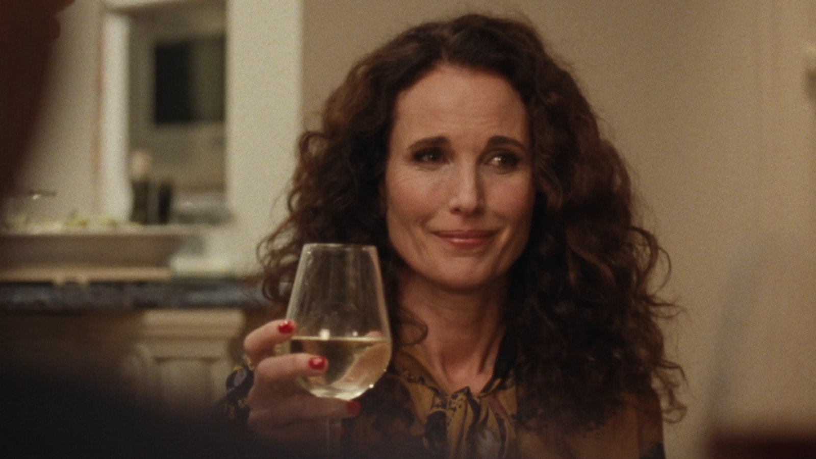 Andie Macdowell Nude In Love After Love upcoming andie macdowell new movies / tv shows (2019, 2020)