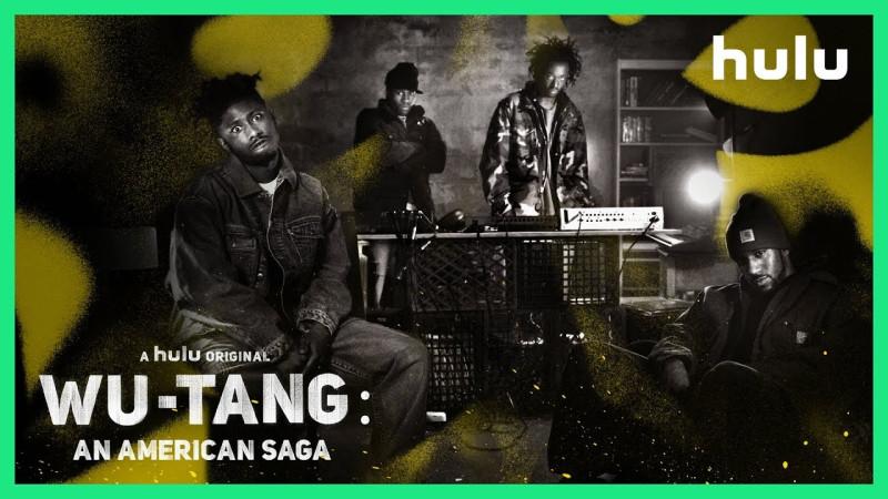 Wu-Tang: An American Saga Trailer Brings The Ruckus