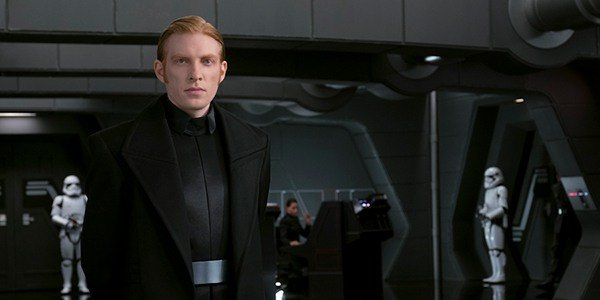 Upcoming Domhnall Gleeson New Movies / TV Shows (2019, 2020)