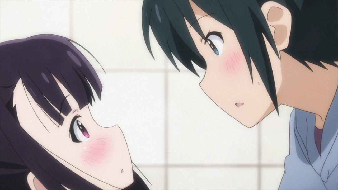 gute anime xxx film