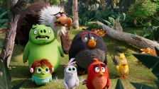 Angry Birds 3 Release Date Cast Spoilers Theories Story Details