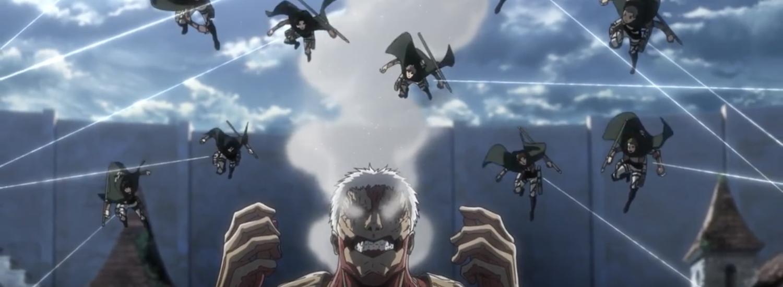 Attack on Titan Season 3 Ending, Finale, Recap, Post ...