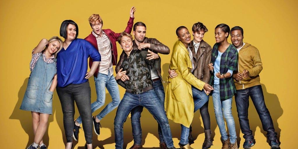 shows Top gay tv