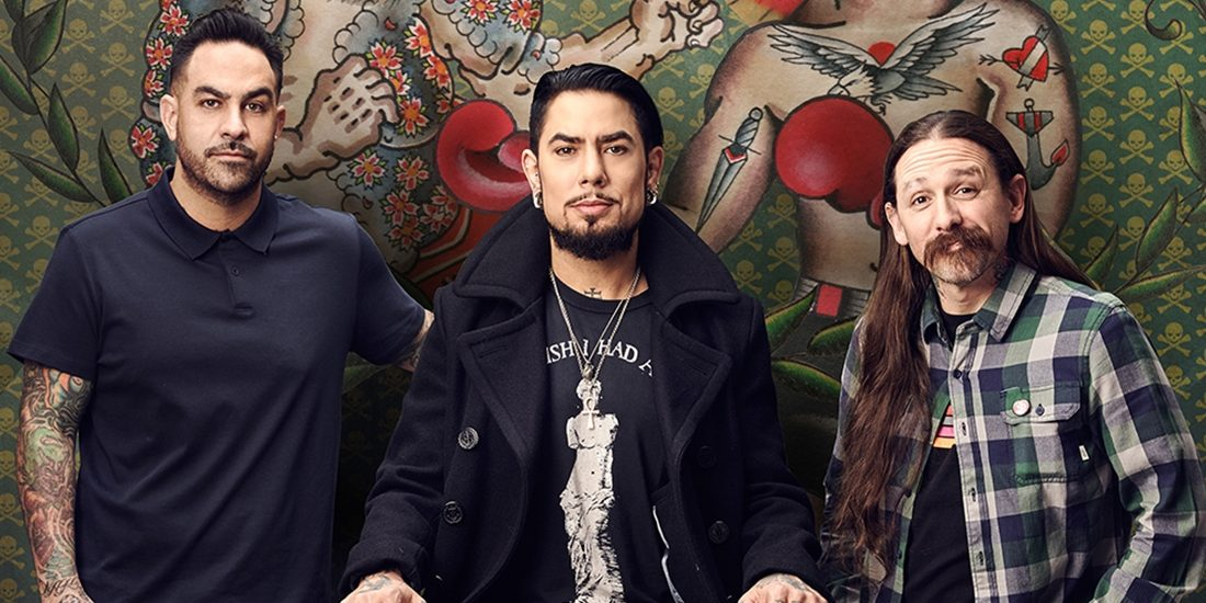 Ink Master Christmas Special 2020 Ink Master Season 13: Release Date, Cast, New Season 2020/Canceled?