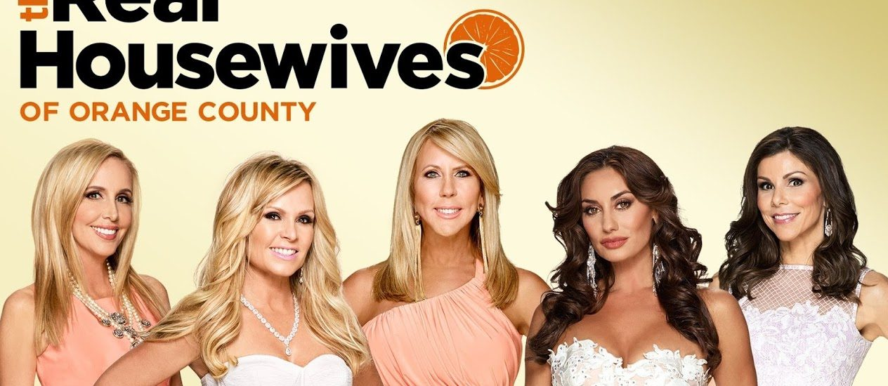 Exclusive: Meet the New Real Housewives of Orange County