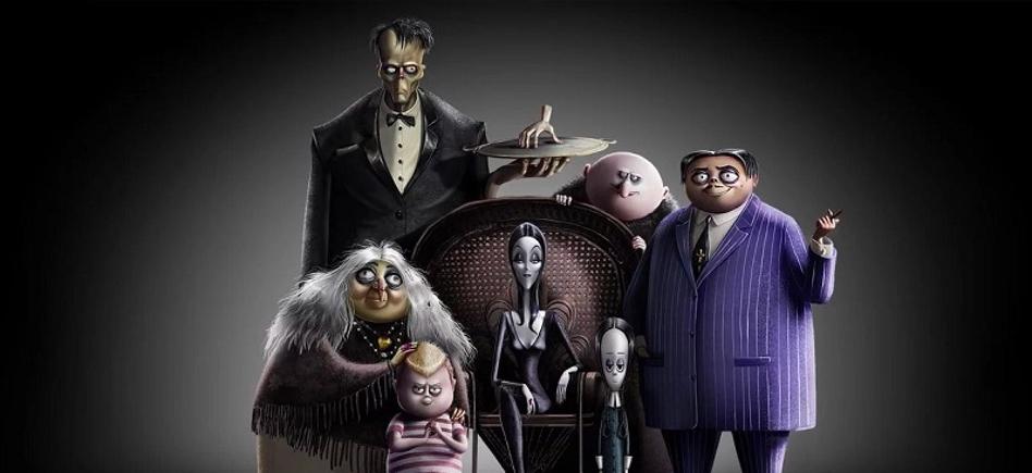 Movies Like Addams Family 7 Must See Similar Films Cinemaholic