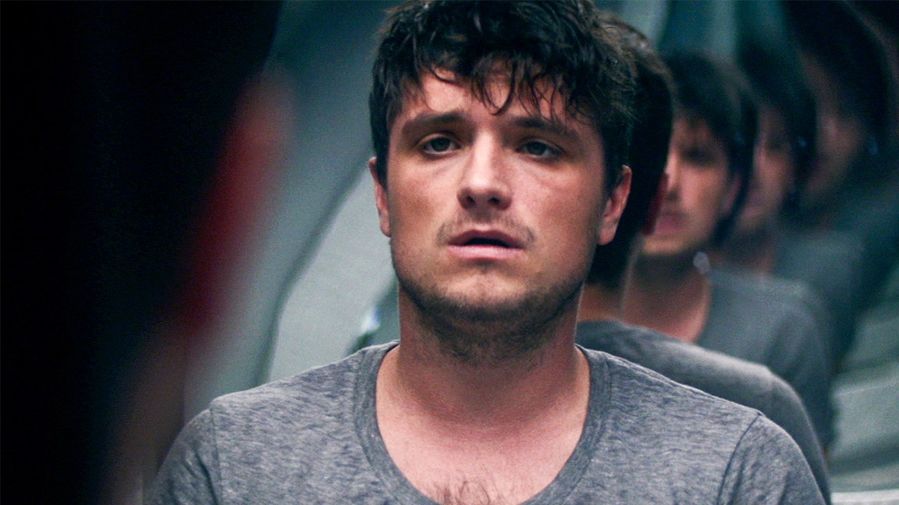 Upcoming Josh Hutcherson New Movies / TV Shows (2019, 2020)