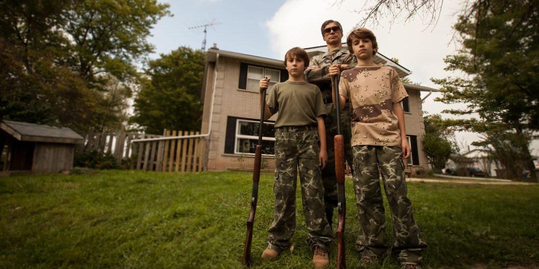 Fear Thy Neighbor Season 7 Release Date Cast New Season