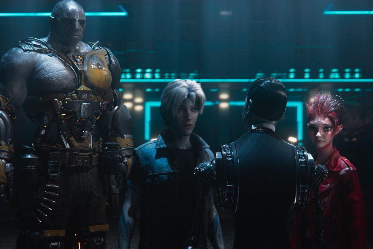 ready player one 2 release date will there be a ready player one sequel ready player one sequel