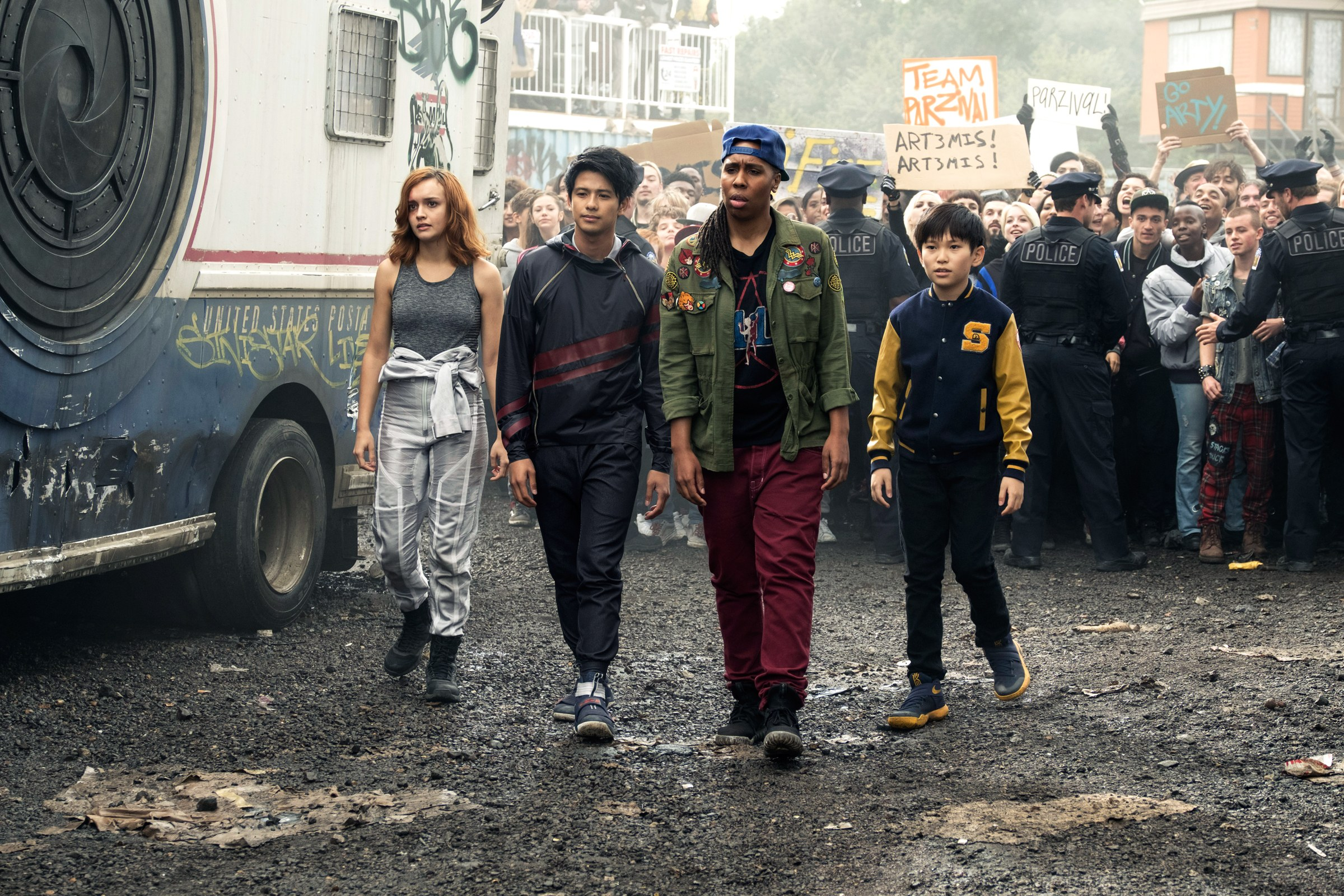 Ready Player One 2 Release Date Will There Be A Ready Player One Sequel