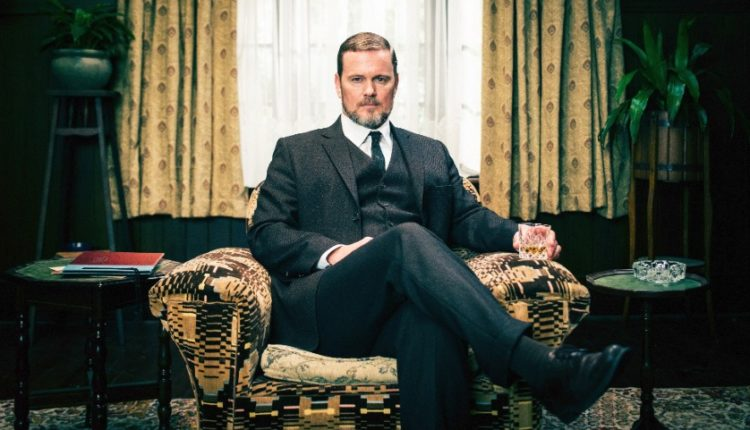 The Blake Mysteries Season 6 Release Date Cast What Happened To Dr Blake