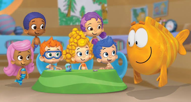 Bubble Guppies Season 5 Release Date Cast Renewed 2019