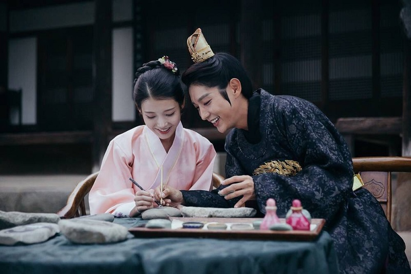 Doramasmp4 Moon Lovers – Scarlet heart ryeo full episode sub indo , download batch indo , streaming 480p 720p 360p , mp4 sub indo.