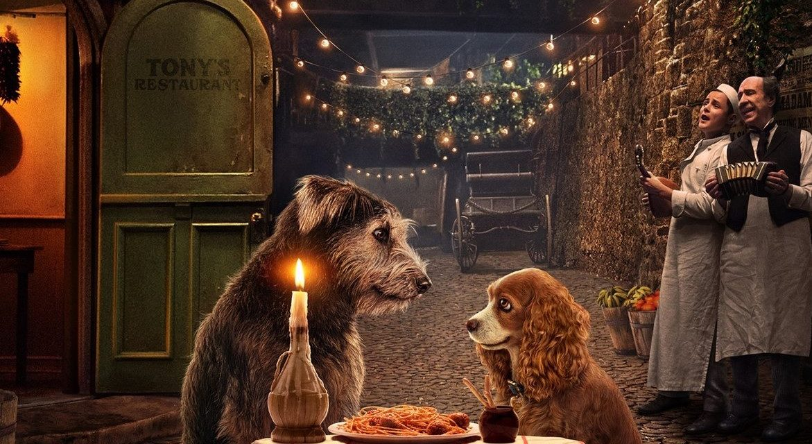 Lady And The Tramp 2 Release Date Characters Will There Be A Sequel