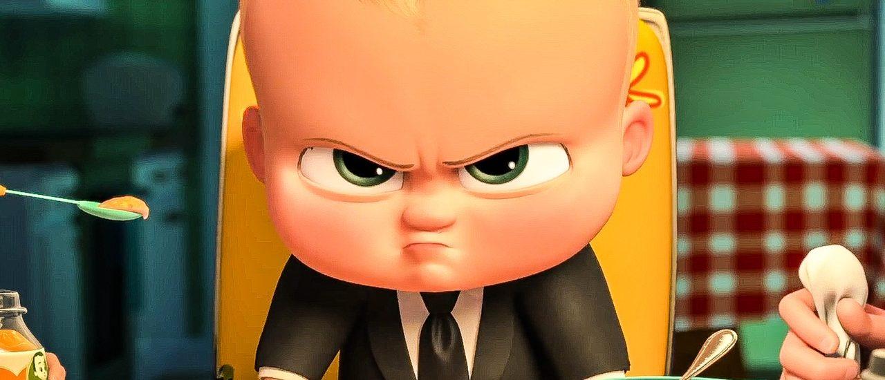 The Boss Baby 2 Release Date Cast Plot Trailer News